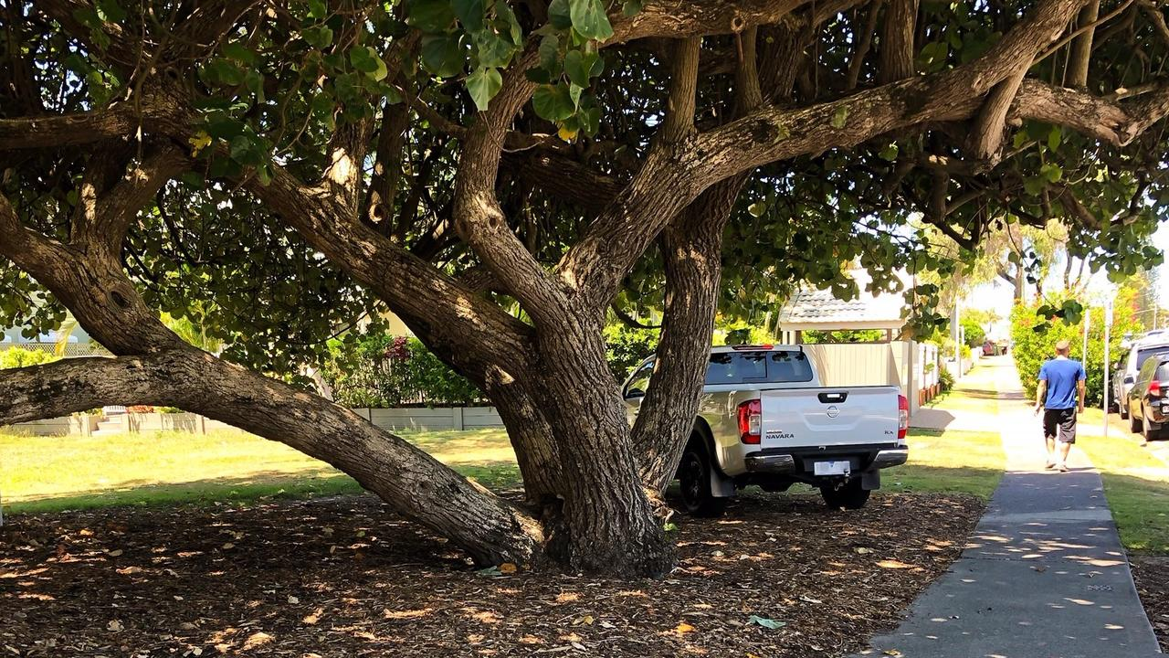 Sunshine Coast Council parking inspectors issued 12 fines of $667 for people parking in a Fourth Ave, Cotton Tree, pocket park, an amount a lawyer has described as more closely aligned to a drink driving penalty.