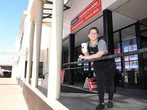 Maryborough businesses aim to cash in on CBD upgrade