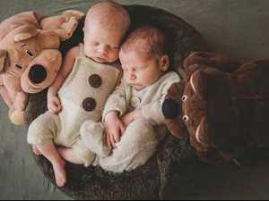 BABIES OF TOOWOOMBA: Beautiful babies born in 2019