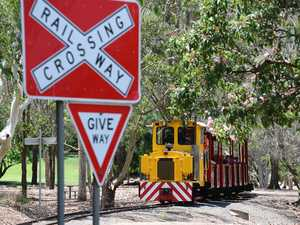 Australian Sugar Cane Railway