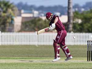 Gillam belts ACT bowling attack in ACCC opener