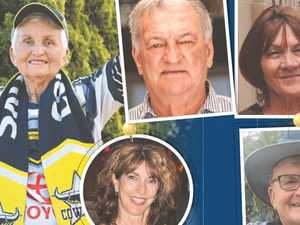 Gympie region icons who lost their lives in 2019