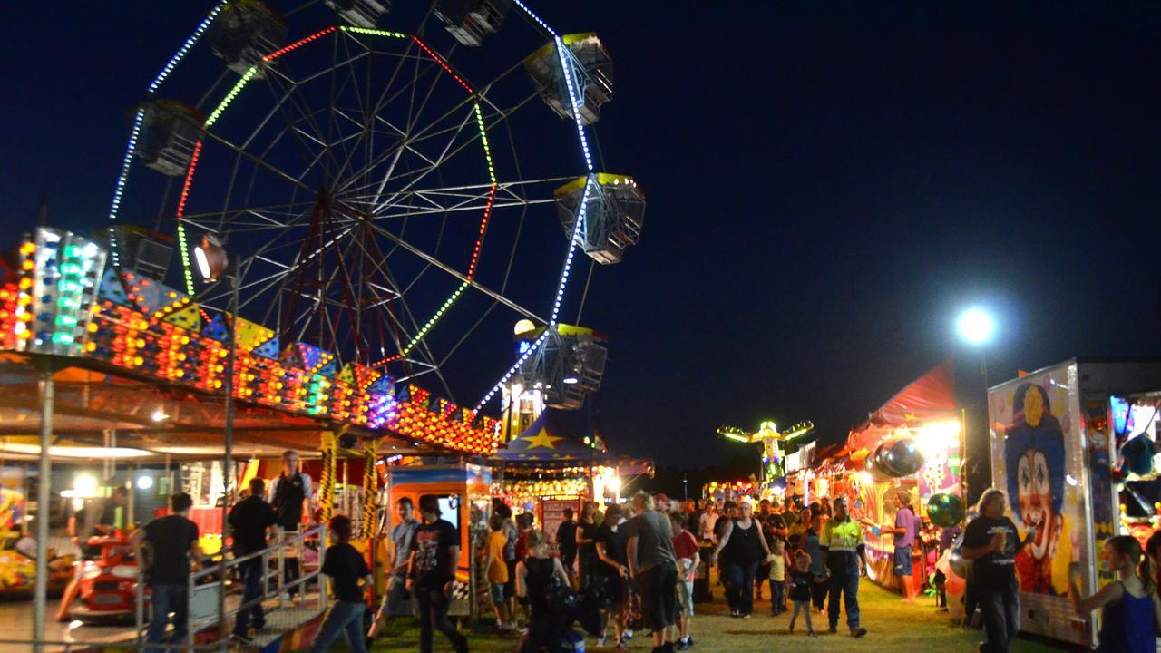 Gladstone Harbour Festival. Photo: Murray Ware