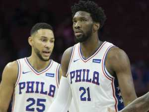 76ers star takes blatant swipe at Ben Simmons