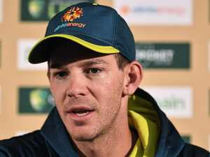 Paine: Players not always right