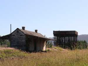 Historic station could be relocated