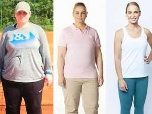 Tennis star Jelena Dokic's 53kg weight loss