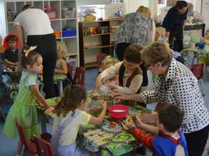 Kindy teachers desperately needed for rural towns