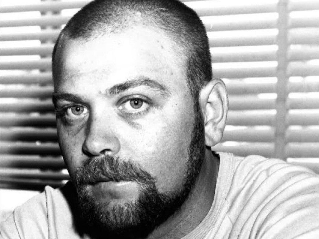 Joel Compton was previously known as Joseph Daniel Bebbington