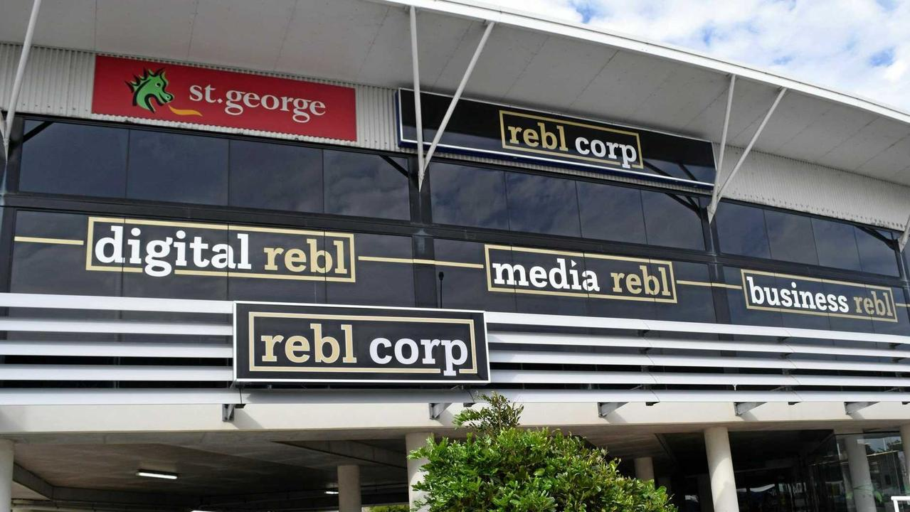 Rebl Corp, which was started in late 2017 by Viewble Media's former-director Michael Maunder went into liquidation in March this year.
