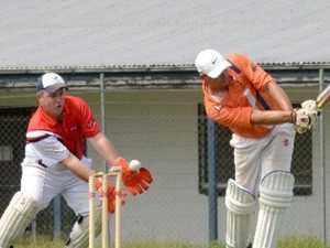 Who's on top in Rocky's T20
