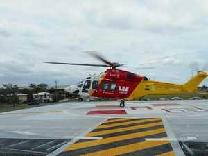 Upgraded Maclean hospital helipad soon to be fully operational
