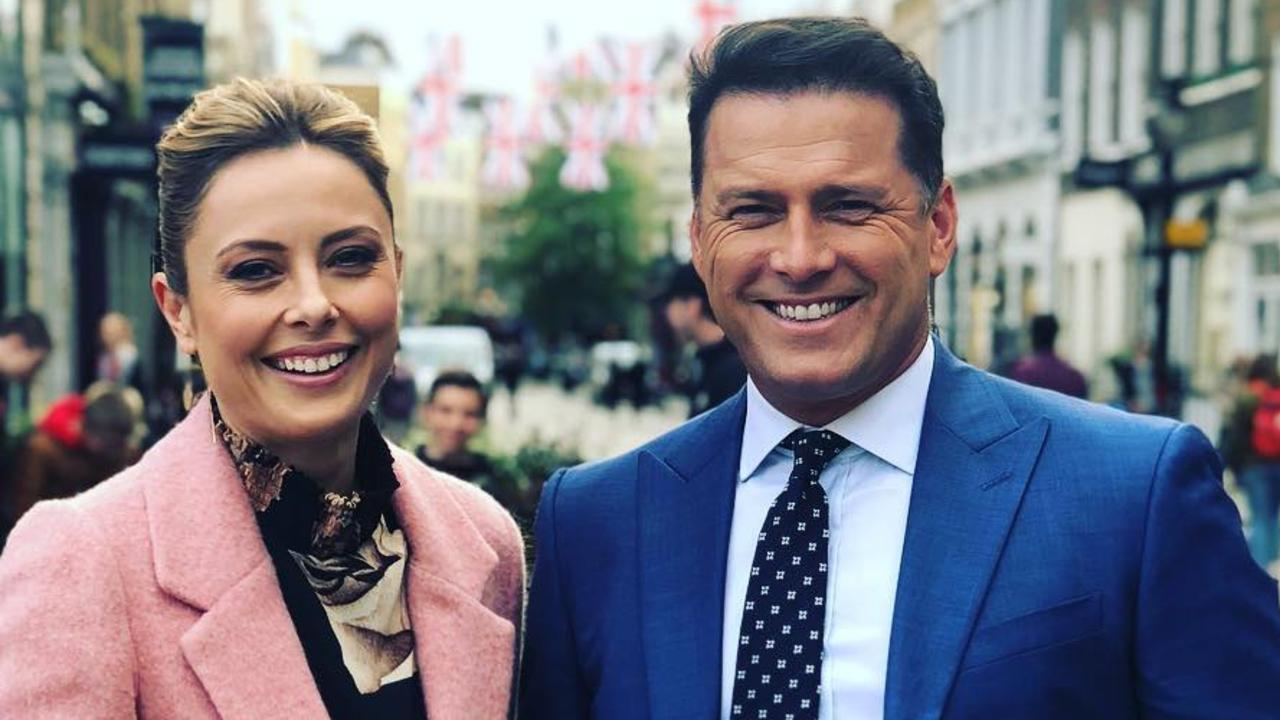 Industry sources have reported Karl Stefanovic will return to the Today Show even earlier than predicted.