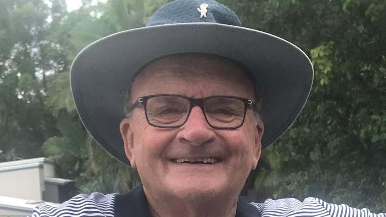 Geoff Reisenleiter