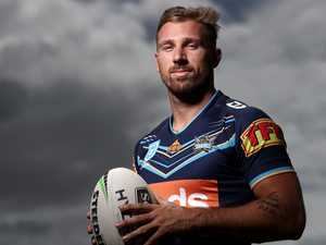 Cartwright opens up on $2m Titans' future