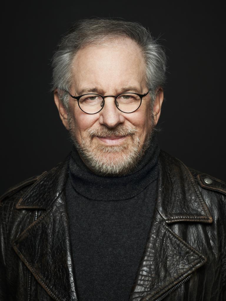He failed to impress Steven Spielberg.