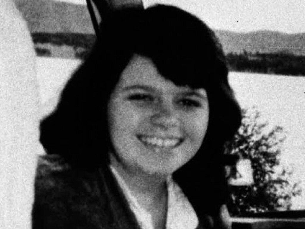 Rape and murder victim Janice Reid