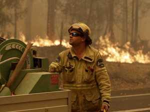 Fires could burn for months as day of hell arrives