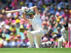 Marnus moves past Steve Smith's batting average
