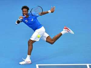 France, Japan start with wins at ATP Cup