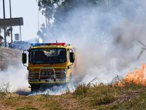 UPDATE: Several crews bring Yeppen fire under control