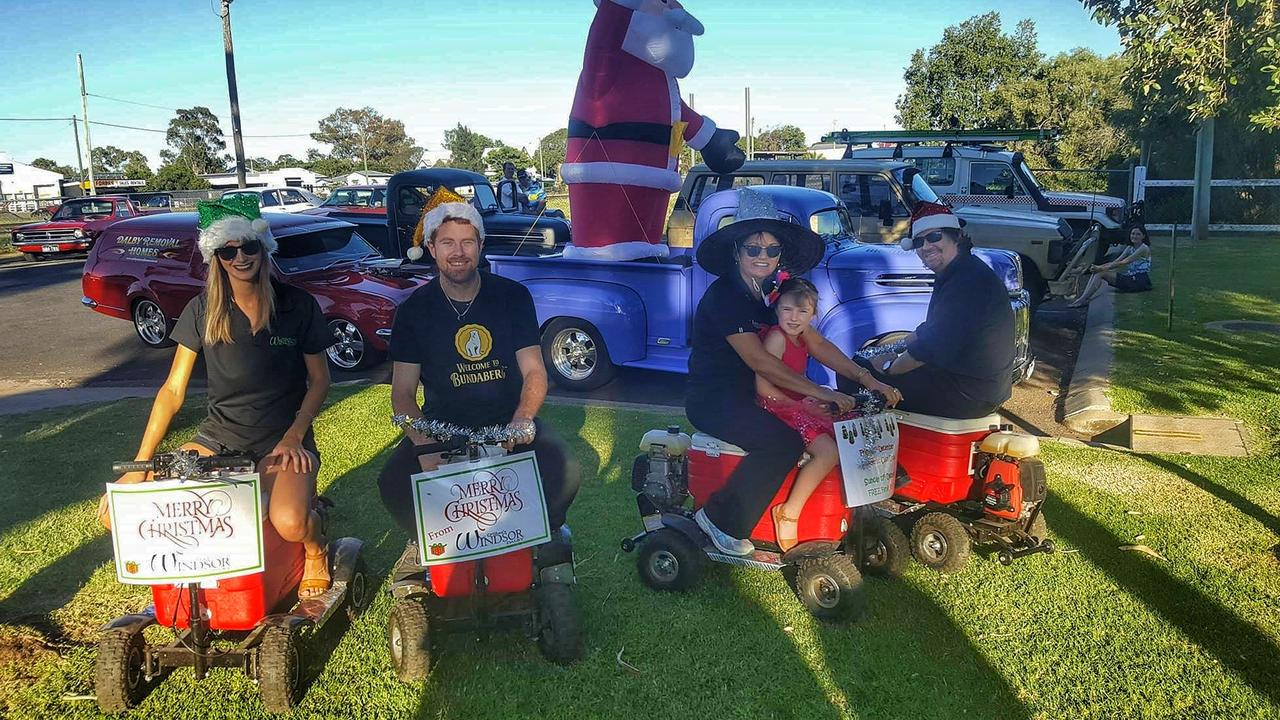 STOLEN: Four motorises eskies worth over two thousand dollars have been stolen from O'Shea's Windsor Hotel in Dalby. Pic: Supplied.