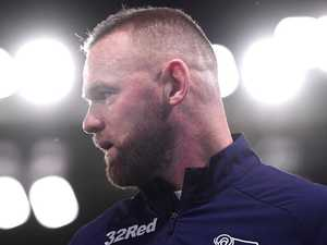 Wayne Rooney reveals crippling gambling problem