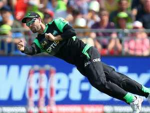 Steyn: Maxwell resembles AB de Villiers
