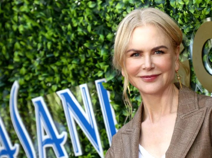 Nicole Kidman has donated $500,000 to the bushfires cause. Picture: Getty Images