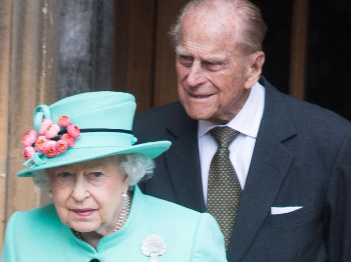 The Queen and Prince Philip have expressed sadness over Australia's bushfire crisis. Picture: Supplied