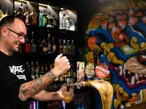 Mackay's best places to get your geek on