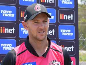 Hazlewood to launch bid for T20 World Cup berth