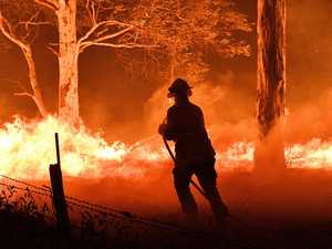 Crisis will rewrite the book on fires and how we fight them