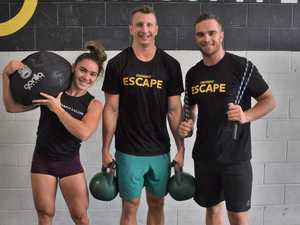 Workout fundraiser set to make you sweat