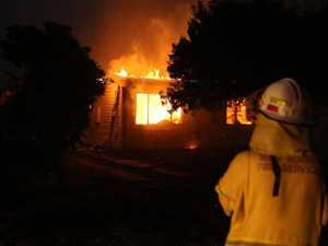 One dead, fireys injured, 'hundreds' of homes lost
