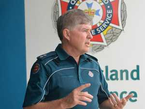 Ambo officer gives advice after spate of marine stings