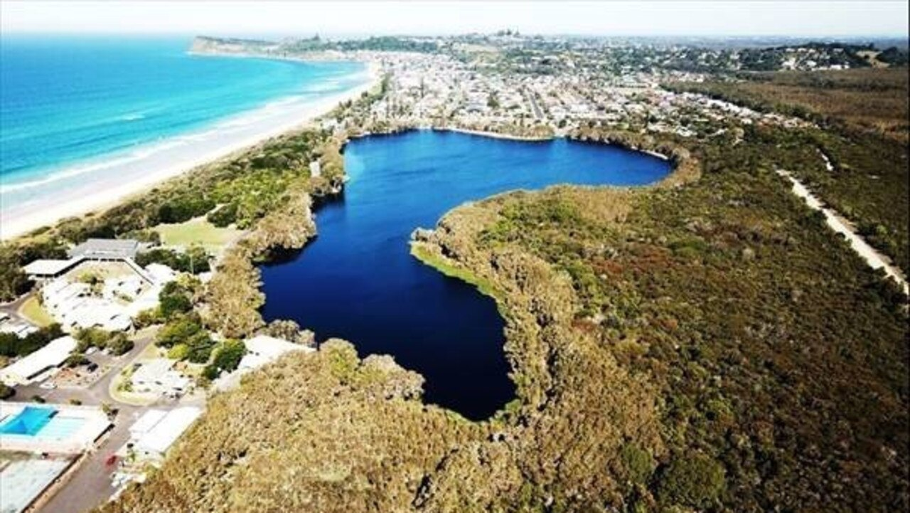 AMBER ALERT: Ballina Shire Council has issued an amber alert for blue-green algae at Lake Ainsworth, Lennox Head.