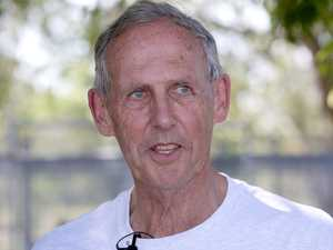 Bob Brown postpones Central Queensland visit … for now