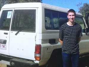 UPDATE: Missing man located