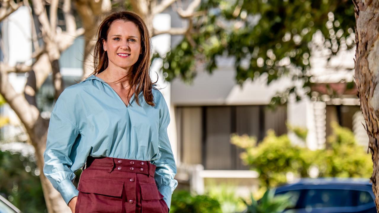 Realestate.com.au chief economist Nerida Conisbee.