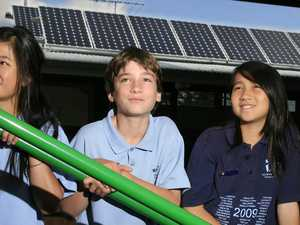 The future is bright for Queensland schools