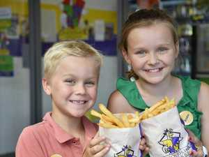 Chip in for bushfire fundraiser in Toowoomba