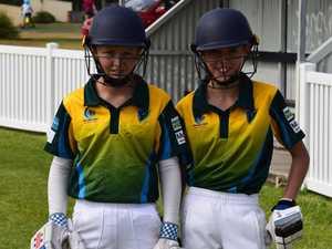 Strong start for Thunder at Ballina cricket carnival