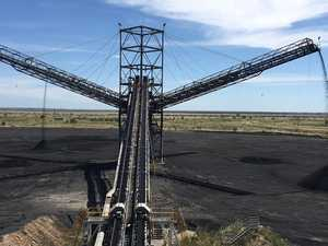 Coal mine purchased for $1 expanding, 200 plus jobs slated