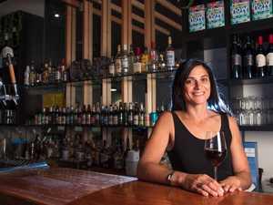 Granite Belt wines barrelled over by Brisbane bar interest