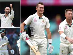 'Best since Ponting': exclamation point on huge summer
