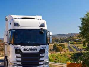 Scania sets new benchmark for deliveries in 2019