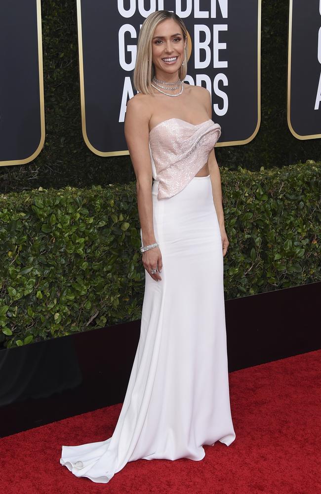 Kristin Cavallari. Picture: Jordan Strauss/Invision/AP