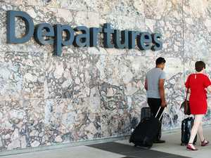 Fires to burn large hole in tourism market