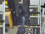 Police release images of man who held up convenience store